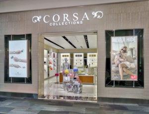 Airport Retail Stores | Custom Retail Store Fixtures | Showbest