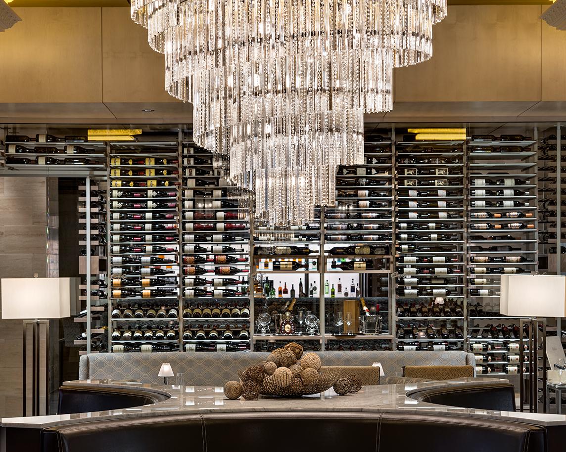 Restaurants | Fixture Installation Services | Custom Retail Display Fixtures