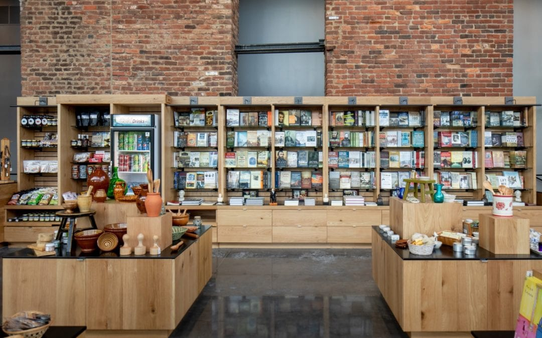 3 Types of Retail Millwork that Elevate Your In-Store Shopping Experience