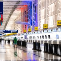 Second XpresCheck COVID Testing Center Launched in Newark Liberty International Airport with XpresSpa
