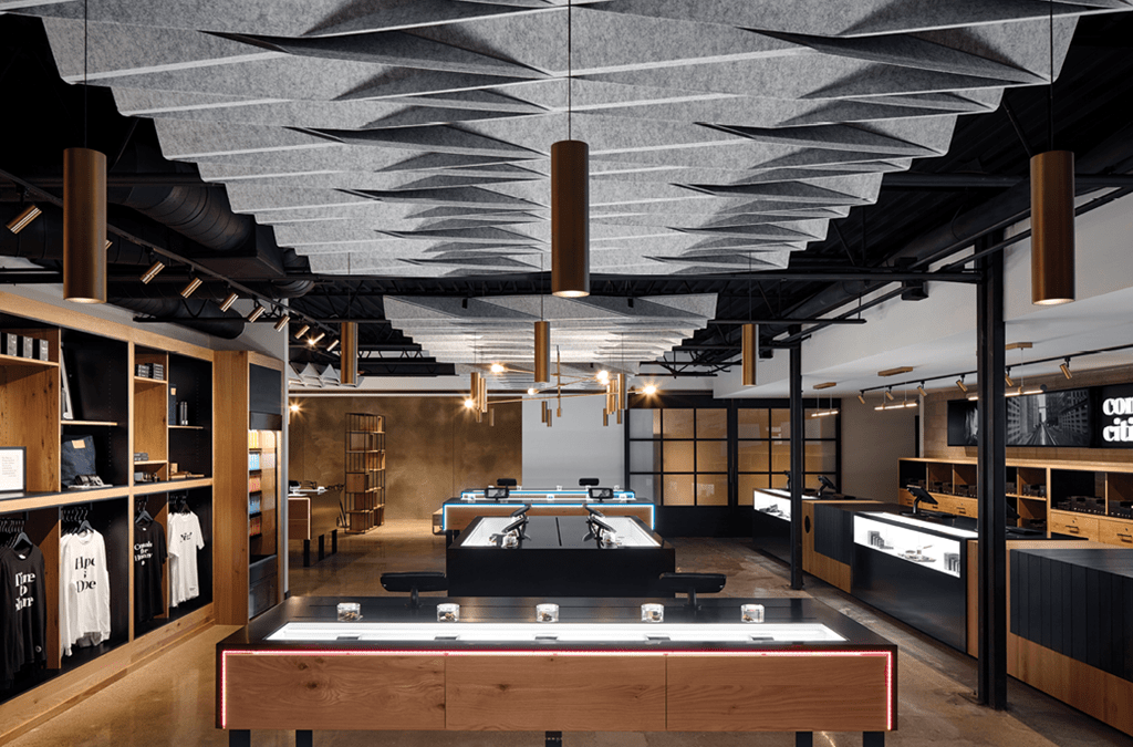 3 Key Features to Add to Your Dispensary Design