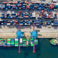 How We're Navigating the Global Container Shortage