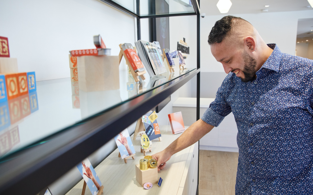 4 Essential Dispensary Store Fixtures in Any Modern Cannabis Retail Shop